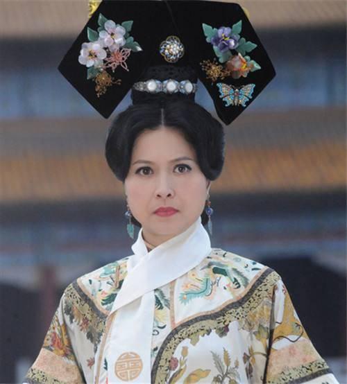 慈安太后年轻的照片_9,清代慈安太后