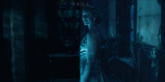 边看鬼片边捉鬼:美剧《鬼入侵》捉鬼实录,这些鬼魂你找到了吗?