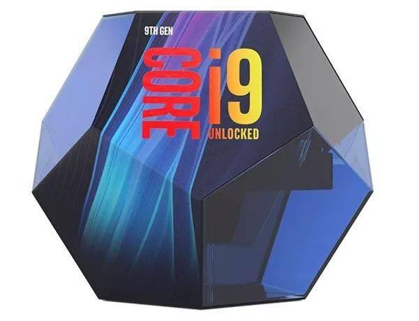 电影熟女?yi?f-9??K??X[?h ~K?_core i9-9900k处理器包装采用全新的12面体球形包装