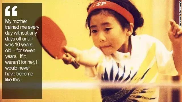 我想操福原爱逼_福原爱退役:笑起来彷如蜜糖的妹子,球迷再也看不到她打乒乓球了