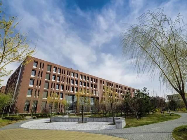 艺术学院在北京电子科技职业学院成立!