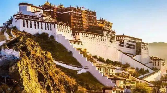 贺州人去重庆,西藏这些景点门票半价甚至免费啦!精英攻略也大降!锁妖交通塔2费用层图片
