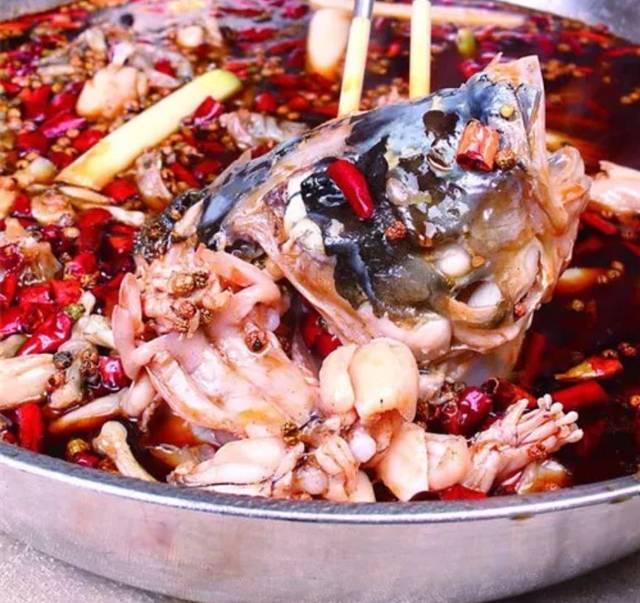 四款鱼火锅的配方和制作工艺,爱吃鱼的朋友赶紧收藏吧