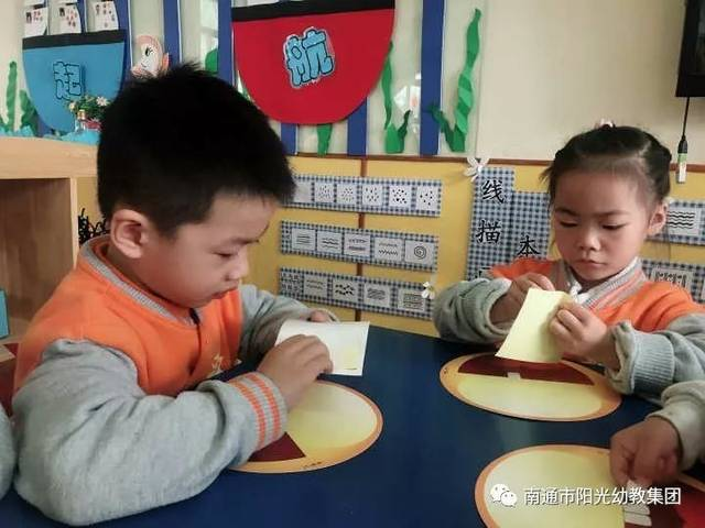 爱牙护牙从我做起——记港闸区阳光幼儿园中一班家长进课堂活动