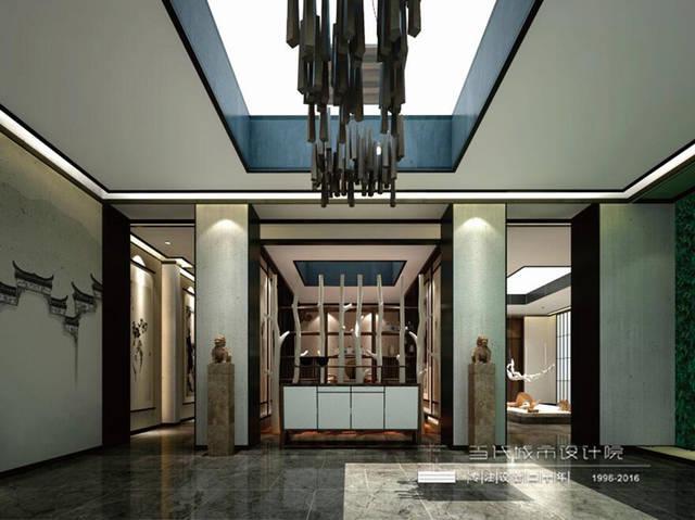 当代城市设计院 建筑面积:970平方米 项目地点:阿克苏温宿县西城区 设