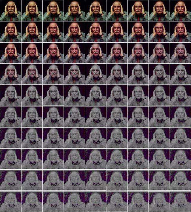 """这些""""00后""""为什么每天发相同的照片"""
