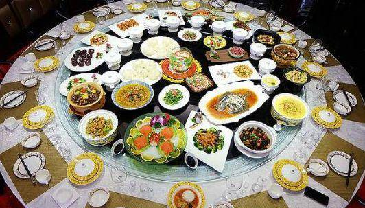 国宴�9ce_中国最顶级的饭局——国宴
