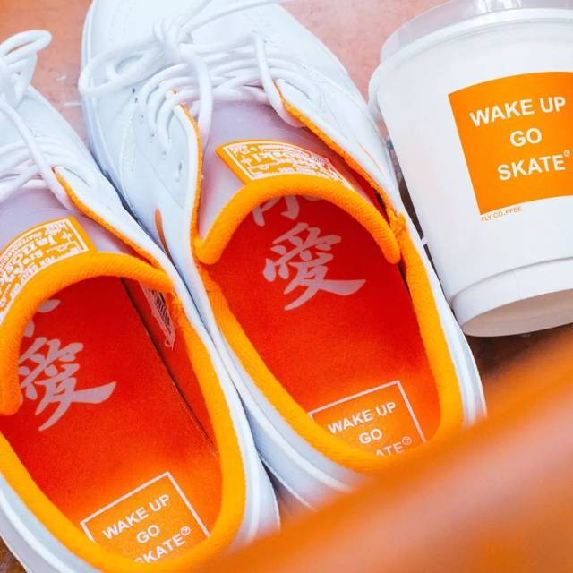 Travis Scott将和Nike带来全新AJ1优衣库与KAWS联名芝麻街系列全
