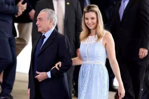 巴西总统夫人检测阳性