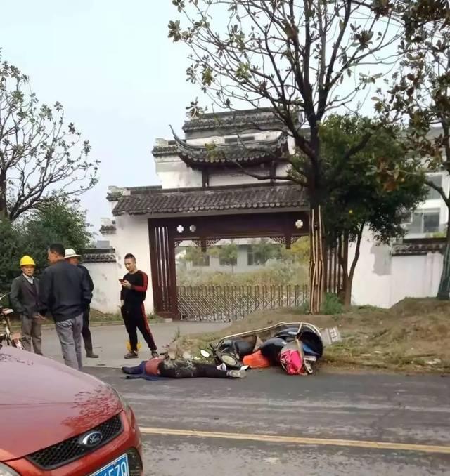 南通如皋发生两起惨烈车祸,2人不幸身亡!