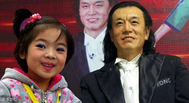 李咏被不良媒体爆移民美国其实是去治疗癌症不幸于25日逝世_新凤