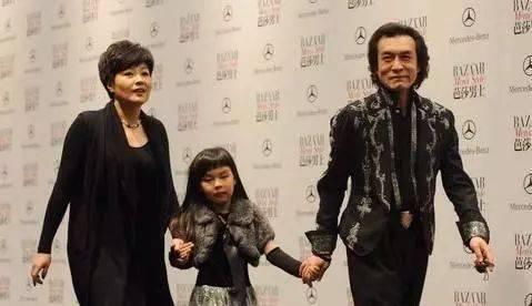 李咏走了他给女儿留下了什么?