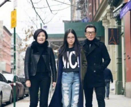 李咏女儿的名字原来大有学问_七星彩走势图带连线500期
