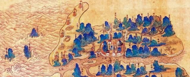 林箐的图_学术声音丨王向荣 林箐:国土景观视野下的中国传统山