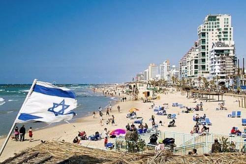 以色列中东经济总量_中东小霸王以色列