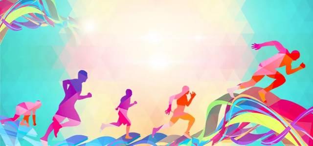 运动,健康,快乐,阳光图片