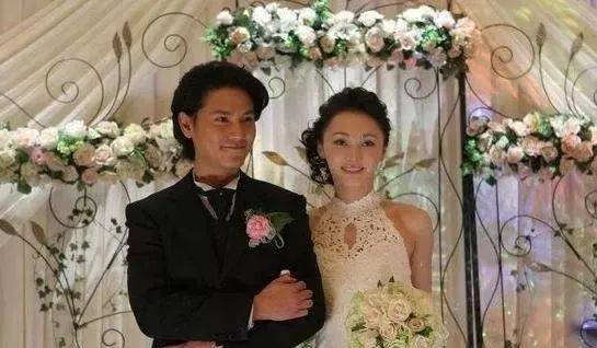 赵丽颖的哥哥丁子峻的近照,豪华婚礼让人羡慕!