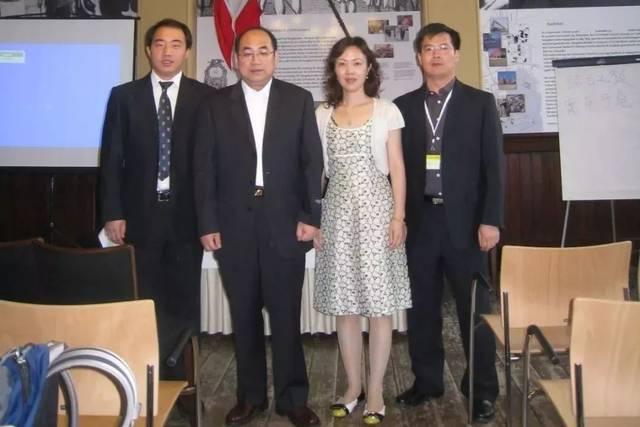 马敏:中国国际进口博览会是充满首创精神的博览会!