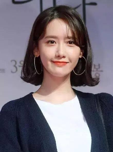 2018春夏最流行的65款发型,长发短发