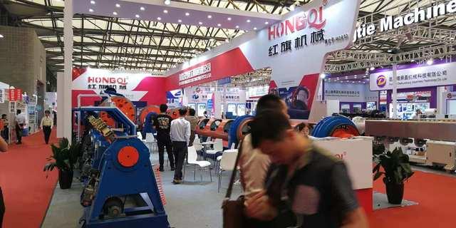 2019中国国际线缆及线材技术展览会