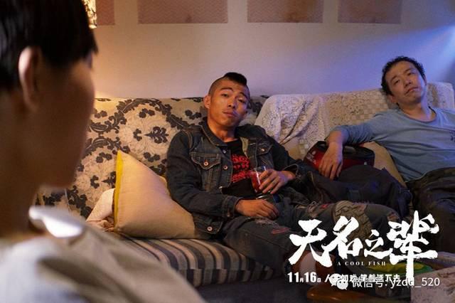 性sheng活影片裸体zuoai_《你好,疯子》的饶晓志,偏好打造多故事性,多角度人物分析组合的影片.