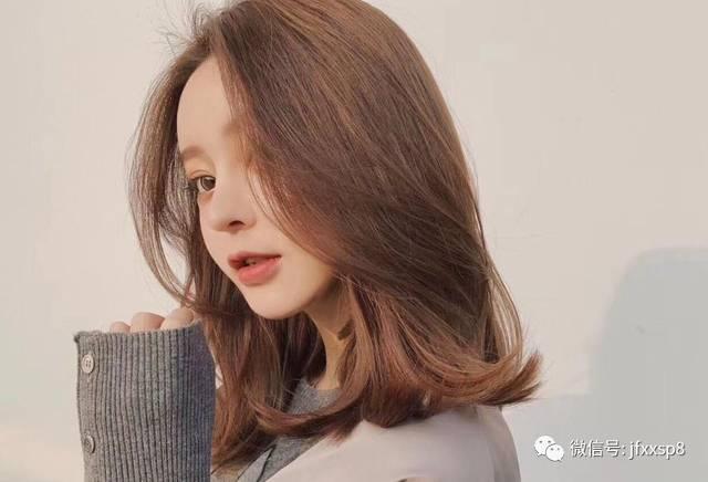 下面这些炙手可热的发型,可能仍然会是2019年气质女生最喜爱的发型图片