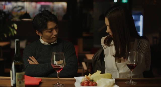 金柳妍剧中被撩,赵寅宇很有一套,他们合作的喜剧太过唯美