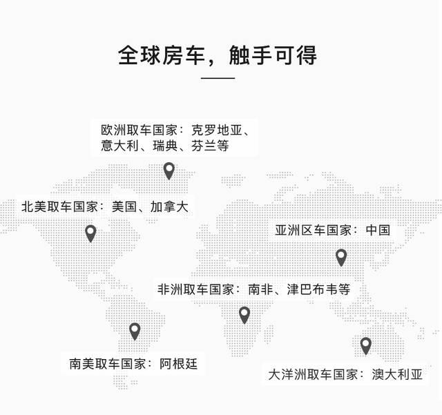 2018环球房车全球供应商大会