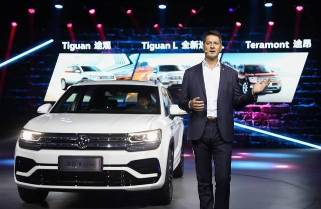 大众汽车品牌计划2019-2020年每年再新推三款SUV车型_浙江11选5