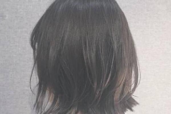 染黑茶色头发要漂吗 褪色后是什么色