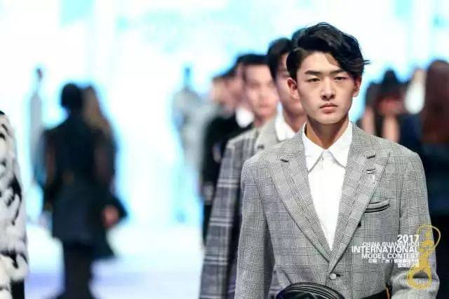 2018中国广州国际模特大赛!你报名了吗?