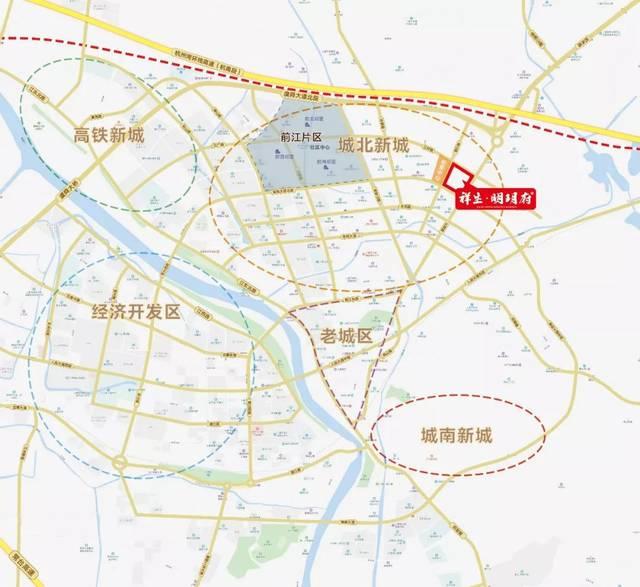 官盛新区规划图