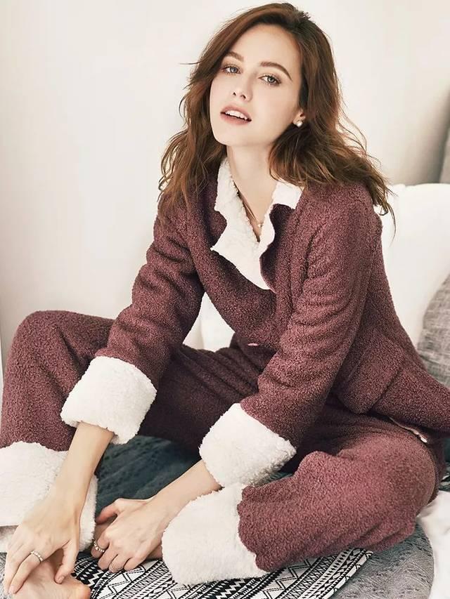 冬天丝袜看最好的8个品牌睡衣,淘宝都买到!情趣警察平价少妇慈力图片