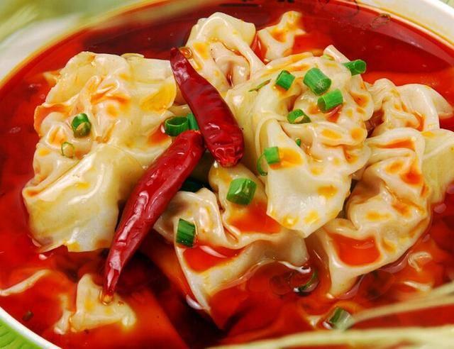 较场口广场,一条街带你吃遍重庆夜市美凯龙美食节美食红星图片