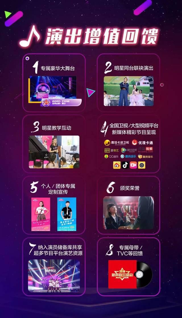 """不一young丨""""少年梦·中国梦""""新声联欢盛会2019春节档"""