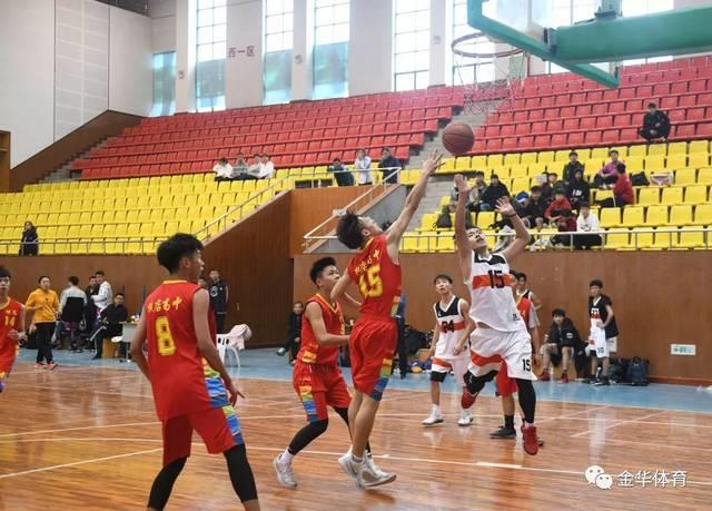 东阳市高中生篮球赛拼搏,赛场开赛展初中上教案八活力年级音乐图片