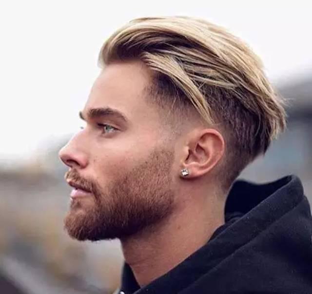 2019开年,七款男士最流行发型,打包送给你