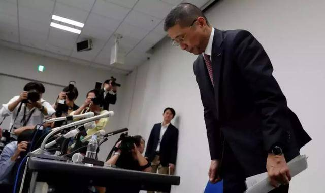 日产汽车董事收入造假被捕又被除名_快乐十分钟开奖结果