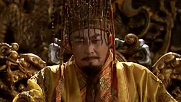 魏征本是太子李建成的旧臣,魏征当时老跟太子说,要把秦王李世民干掉