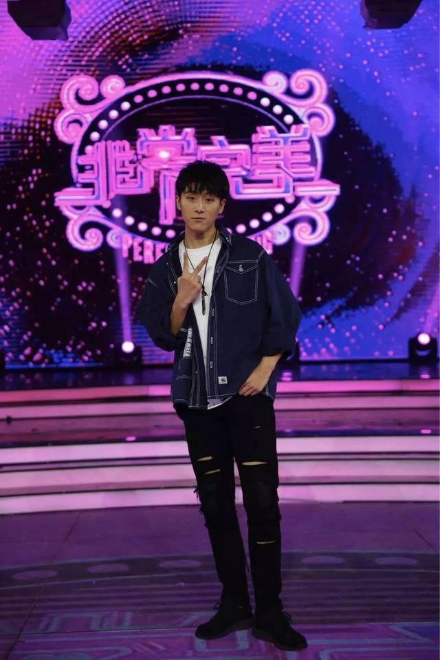 esee 刘易正专访:爱吃的模特运气都不会太差