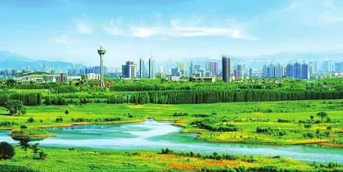 国务院批复同意!长治潞州区等4区将挂牌,市区人口由80万升至160万...