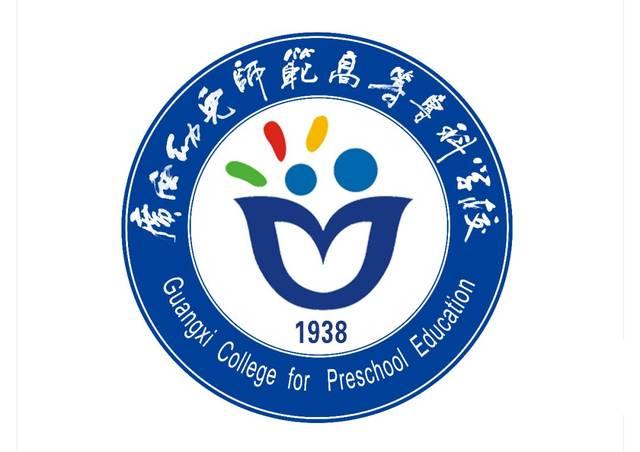 八桂幼教摇篮 这里,是广西幼儿师范高等专科学校 巍巍学府,作育人才