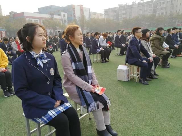 """【亲·视频】""""与人生对话——我的中国梦""""十八岁成人仪式举行"""