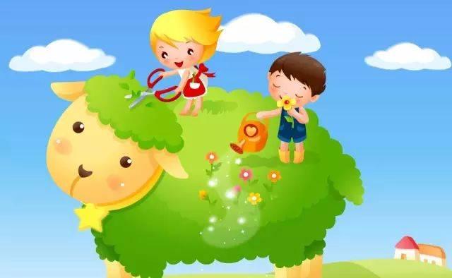 幼儿园儿歌律动游戏(100首),为宝宝收藏了!