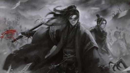 《圣墟》最新一章无始钟碎,霸气的无始大帝也出现了!好看啊!