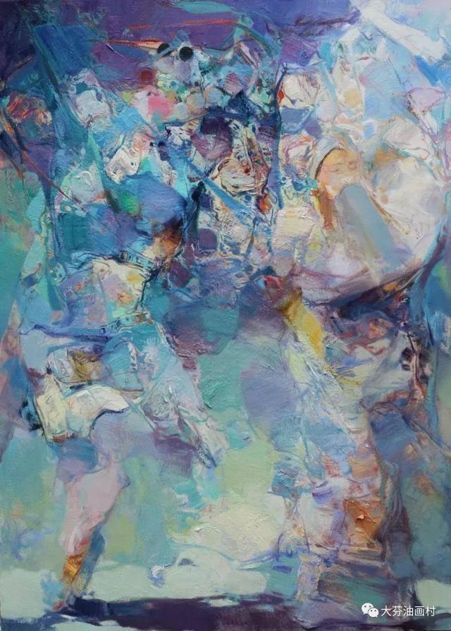 2018 · 首届深圳大芬国际油画双年展图片