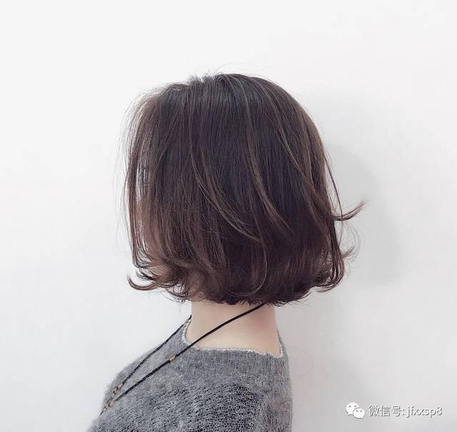 """2018流行""""冬卷烫""""图片"""