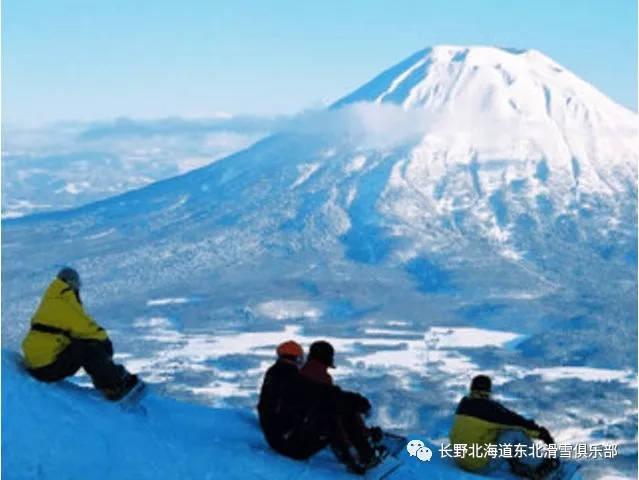 盤點堪稱絕景的日本滑雪場,這些雪場的景色美得才叫驚艷?