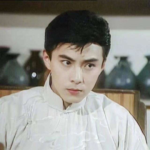 香港明星谁最帅_香港八九十年代最帅的十位男明星排行榜!