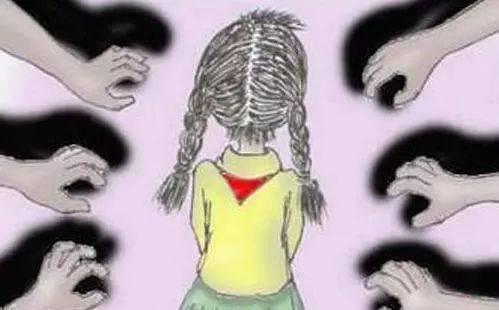 干哥哥的奸淫岁月_四大恶人被处死!强奸杀人恶贯满盈,小学教师奸淫14名女生数百次